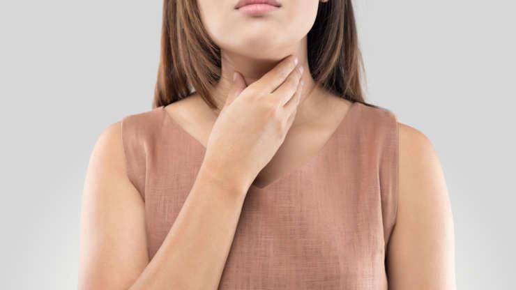 Patología de la voz: Enfermedades de la laringe