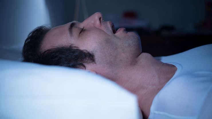 Tratamiento del Síndrome de Apneas del Sueño (SAS)
